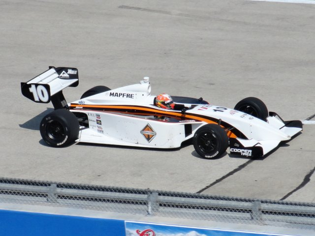 2014 Milwaukee IndyFest Friday