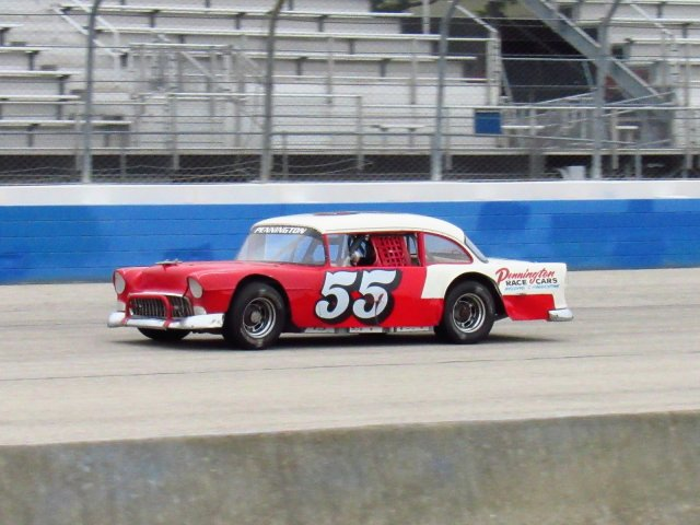 Upper Midwest Vintage Racing Series